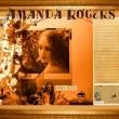 91 Amanda Rogers Poster