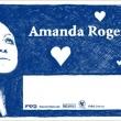 93 Amanda Rogers Poster