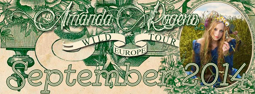 WILD EURO TOUR 2014